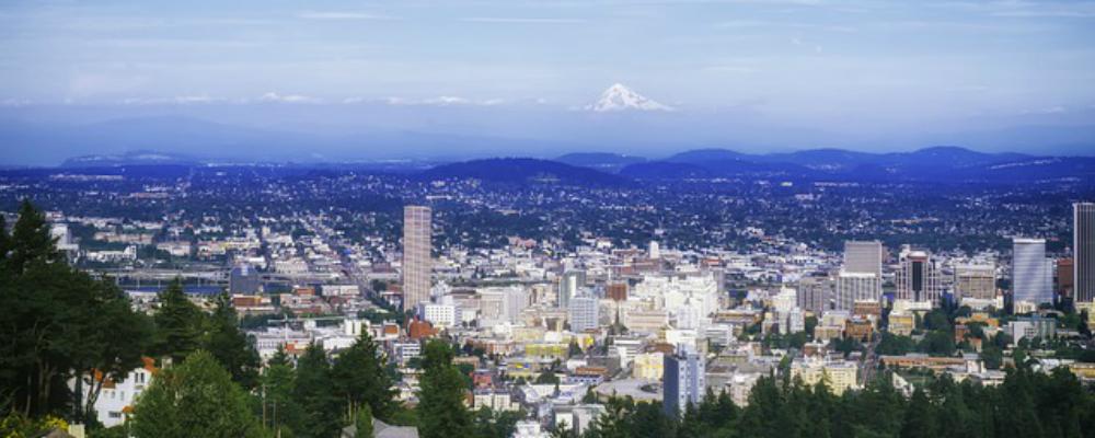 portland About Us