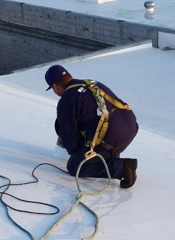home-installers Commercial Roofing
